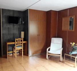 Habitaciones de uso individual o doble 3