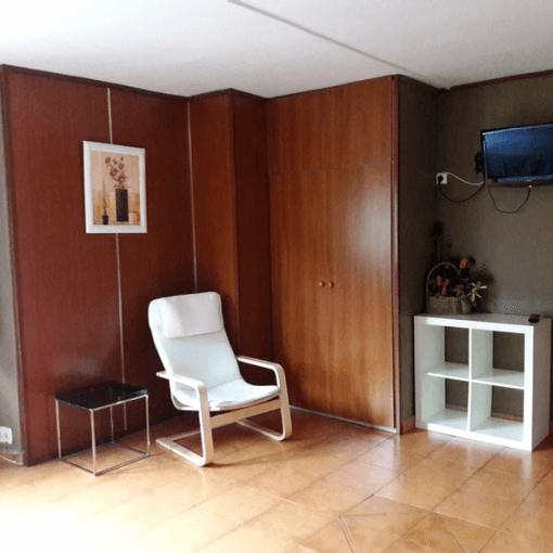 Habitaciones de uso individual o doble 4