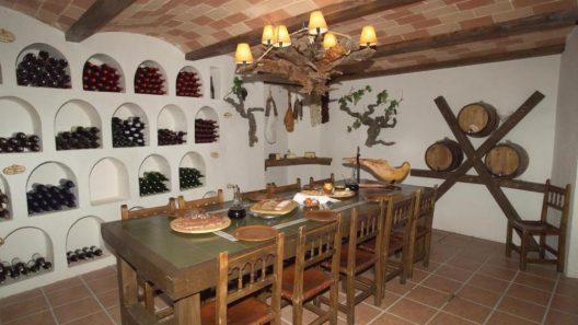 Restaurante-Bodega